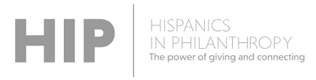 Hispanics in Philanthropy Logo